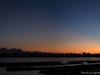 Venus des del Parc de l'Agulla - 25/11/2011