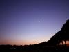 Venus, Júpiter i la Lluna - 25/03/2012