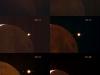 Ocultació de Júpiter per la Lluna, 15/07/2012