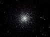 M13, cúmul globular a Hércules, 19/07/2012
