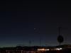 Saturn, Venus i Mercuri - 5/12/12