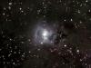 NGC 7023, nebulosa
