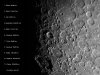Lluna de 8,8 dies, zona cràter Tycho - 11/12/13 19:52 UT