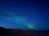 Aurora des del turó de Kaunispaa Huippu (Lapònia Finlandesa) - 30/03/2014 19:17