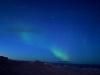 Aurora des del turó de Kaunispaa Huippu (Lapònia Finlandesa) - 30/03/2014 19:18