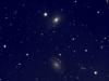 ngc5363 i ngc5364, galàxies a Vir. - 09/07/15