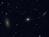 NGC 5985, 5982 i 5981 galàxies a Dra. 4/07/16