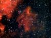 IC 5067 nebulosa del Pelicà, 15/12/17