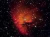 NGC 281, nebulosa