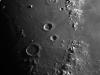 Lluna de 7,5 dies. zona cràter Archimedes i Aristillus - 28/06/2020