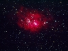 M8 - Nebulosa de la Llacuna