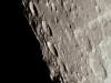 Zona propera al cràter Clavius