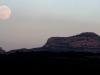 Sortida de Lluna i Montcau