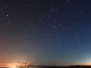 Constel·lacions des de Santpedor