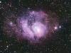 Nebulosa de la LLacuna (M8)