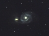 M51 (Galàxia del Remolí)