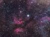 Nebulosa de Gamma Cigni