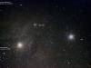 Nebulosa d'Antares i M4