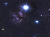 Nebulosa Cap de Caball i Nebulosa Flama