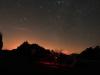 Cel , gent i telescopi a Castelltallat